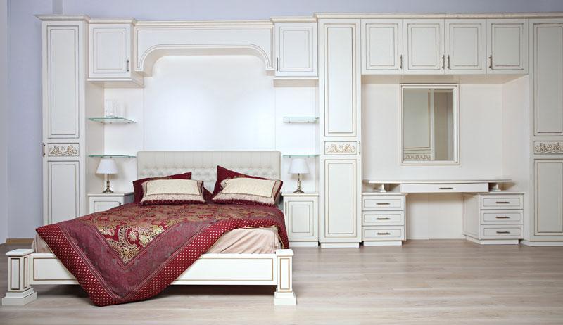 """Мебель по индивидуальным проектам (компания """"мебельная симфо."""